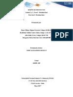 EvaluaciónFinalGrupo102058_289 Diseño de Proyectos