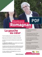Barbara Romagnan - Législatives 2017 (FALC)