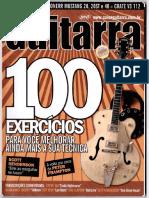 100 Tecnicas de Guitarra Exercicios.pdf