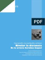 J CuadernilloNivelar La Distancia