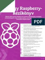 Nagy Raspberry-kezikonyv(15 09)