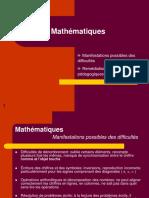 maths dys