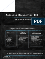 Analisis Documental III - PP Alejandra Abarzúa