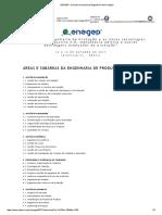 ENEGEP - Encontro Nacional de Engenharia de Produção