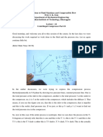Centrifugal Compressor Part II Lec22