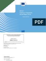 Erasmus Plus Annual Report 2015 Annex 1 En