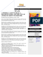 Arrow Video to Live and Die in La Press Release