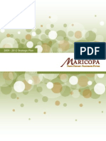 City of Maricopa Strategic Plan