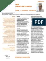 Glicolisis, efecto Warburg y flexibilidad metabólica tumoral