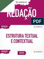 Redacao - Aula 05 - apresentacao-dissertacao-II.pptx
