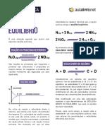 Quimica - Aula 09 - apostila-equilibrio.pdf
