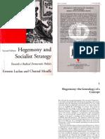Laclau and Mouffe - Hegemony and Socialist Strategy.pdf