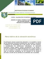Valorización de RRNN Sesión IV , V y VI 2017.Ppt (1)