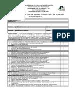 Instructivo Para Evaluación Escrita v4 Definitivo