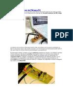 Circuito Transmisor de FM Para PC