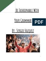grammarbook
