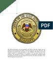 2016 Desoto County School Audit