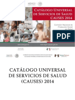 Causes 2014 Ocr