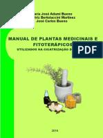Manual de Plantas Medicinais e