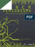 Libro Ciberperiodismo Completo