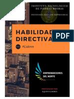 Habilidades Directivas 2