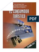 El Consumidor Turistico