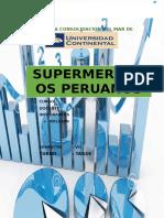 Supermercados Peruanos Informe Avanzado