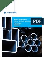 Vallourec Catálogo Tubos Estruturais 2014