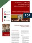 Brochure Ijci3D
