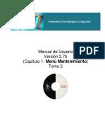ManualMóduloAdministrativoTomo2_MenuMantenimiento_