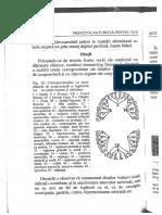 Corespondenta Dinti - Meridiane Presopunctura