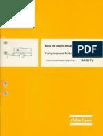 Catalogo Compressor Xa 80