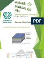 Matriz QFD de analis de materiales