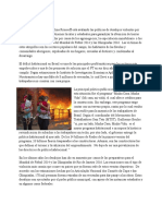 Desalojos en Brasil 20-01-2013