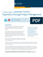 enabling customer centric experience.pdf