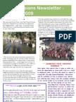 August 2009 Hills Christian Life Church Newsletter