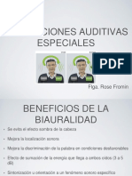 Implementaciones Especiales ppt
