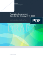 Data Centre Power Better Practice Guide Final for Review
