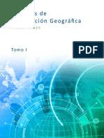 Sistemas de Informacion Geografica Tomo i