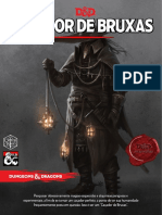 Homebrew - Caçador de Bruxas - Critical Role.pdf