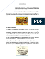 Cosmovisión Inca