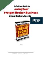 DefinGuideVer1 Broker Business Model