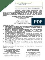 10) DOMINGO JN  4, 43-54