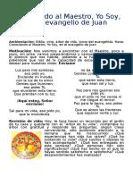 Introducción, 3 Catequistas y Padres-madres
