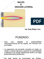 Perfo Lateral