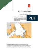 KM ECDIS Compatibility Overview