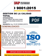 ISO 9001-2015 PPT