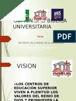Expo Cbu Responsabilidad Social