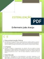 Central de Material -  Esterilização