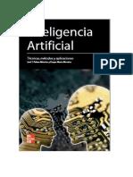 INTELIGENCIA ARTIFICIAL Metodos Técnicas y Aplicaciones